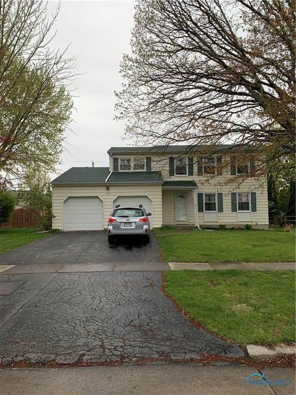 336 Southwood, Perrysburg, OH 43551 (MLS #6069385) :: RE/MAX Masters