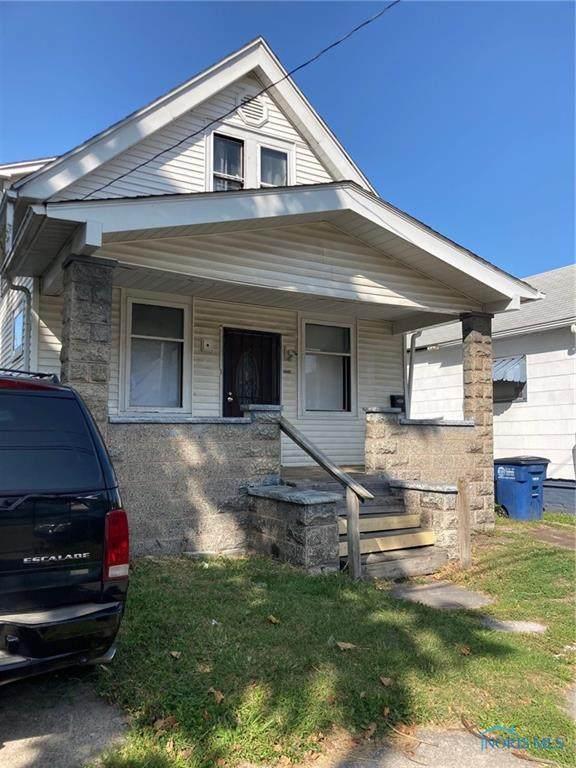 1440 Hamilton Street, Toledo, OH 43607 (MLS #6069386) :: RE/MAX Masters