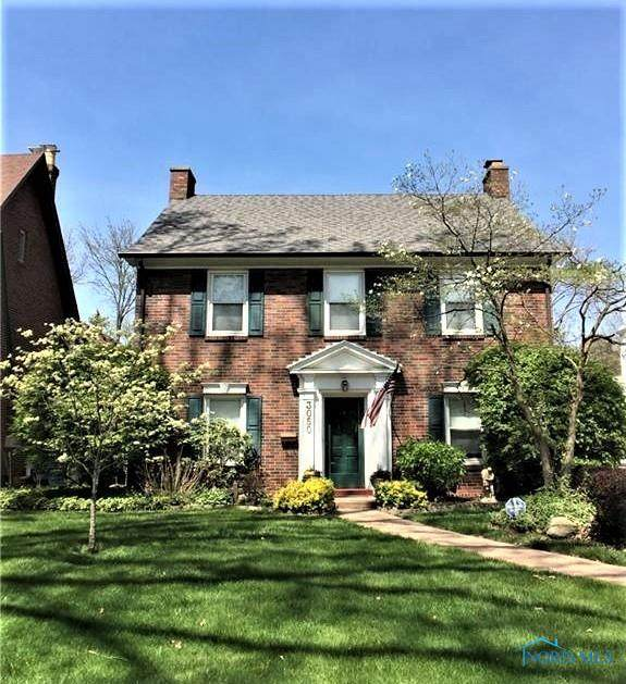 3050 Hopewell Place, Toledo, OH 43606 (MLS #6069404) :: CCR, Realtors