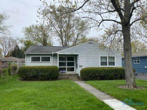 1022 Clough, Bowling Green, OH 43402 (MLS #6069518) :: RE/MAX Masters