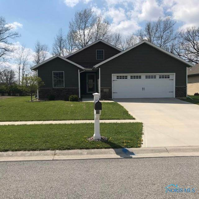 226 Chelsea, Defiance, OH 43512 (MLS #6069556) :: RE/MAX Masters