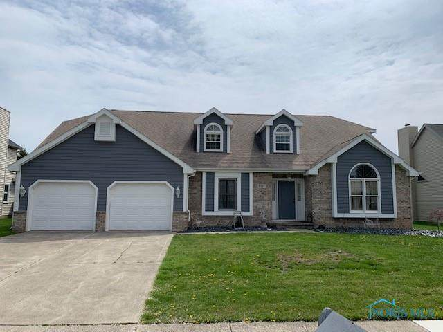 6042 Apple Meadow Drive, Sylvania, OH 43560 (MLS #6069627) :: RE/MAX Masters