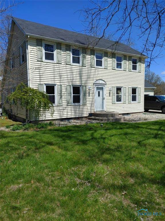 120 Lakeview Drive, Defiance, OH 43512 (MLS #6069653) :: Key Realty