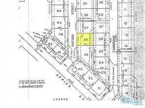 540 Oxford St, Napoleon, OH 43545 (MLS #6069688) :: Key Realty