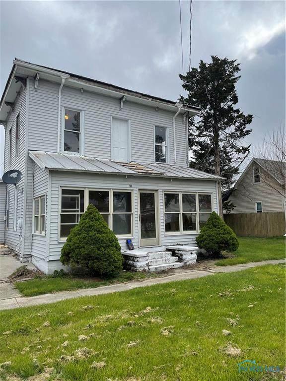 301 E Sycamore Street, Columbus Grove, OH 45830 (MLS #6069705) :: CCR, Realtors