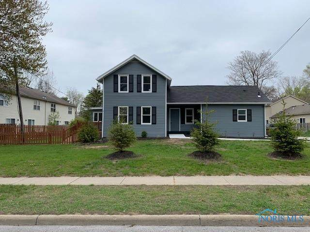 6540 Brint Road, Sylvania, OH 43560 (MLS #6069724) :: Key Realty