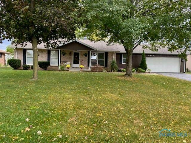 2933 Gleneagle Drive, Findlay, OH 45840 (MLS #6069795) :: CCR, Realtors