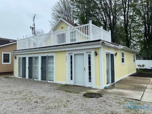 6791 Pearl Avenue, Oak Harbor, OH 43449 (MLS #6069909) :: CCR, Realtors