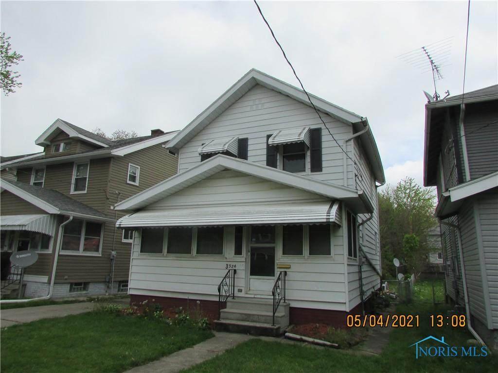 3526 Hoiles Avenue - Photo 1