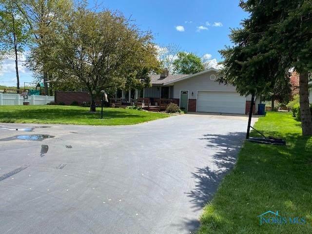 1729 Port Clinton Road, Fremont, OH 43420 (MLS #6070206) :: CCR, Realtors