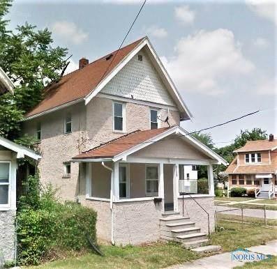 2831 D Street, Toledo, OH 43608 (MLS #6070210) :: RE/MAX Masters