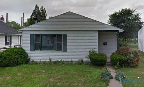 252 Osborne Street, Rossford, OH 43460 (MLS #6070394) :: RE/MAX Masters