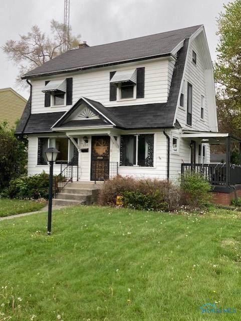 857 Independence Road, Toledo, OH 43607 (MLS #6070532) :: CCR, Realtors