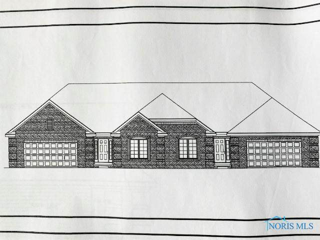 1346 Woodlark Trace, Bowling Green, OH 43402 (MLS #6070599) :: iLink Real Estate