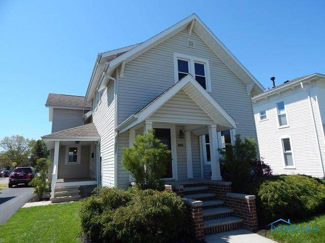 211 W Hardin Street, Findlay, OH 45840 (MLS #6070638) :: RE/MAX Masters
