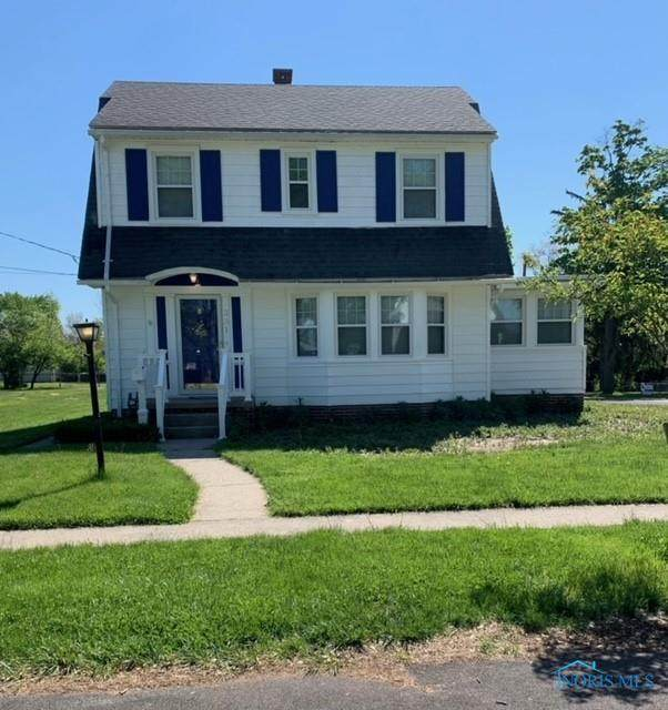 331 Hillview Drive, Rossford, OH 43460 (MLS #6070684) :: Key Realty