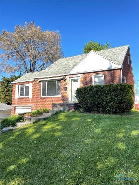 413 Sewell Drive, Oregon, OH 43616 (MLS #6070752) :: RE/MAX Masters