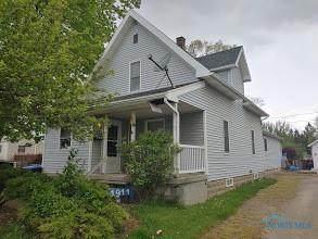 1911 Oakdale Avenue, Oregon, OH 43616 (MLS #6070801) :: Key Realty