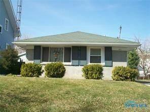 4111 Parrakeet Avenue, Toledo, OH 43612 (MLS #6071417) :: CCR, Realtors