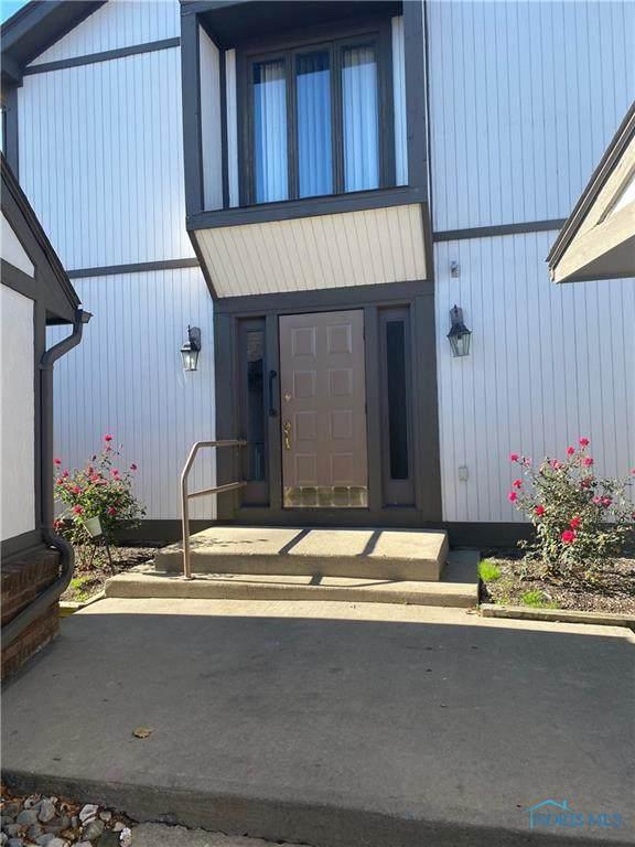5713 Tibaron Lane #107, Toledo, OH 43615 (MLS #6071567) :: CCR, Realtors