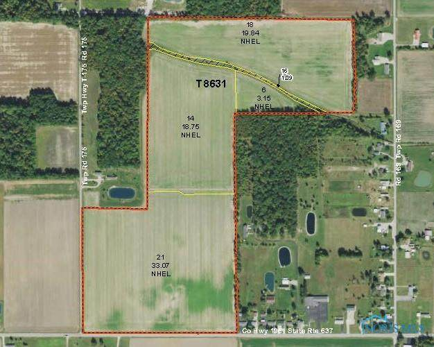 0 State Rd 637, Defiance, OH 43512 (MLS #6071723) :: Key Realty