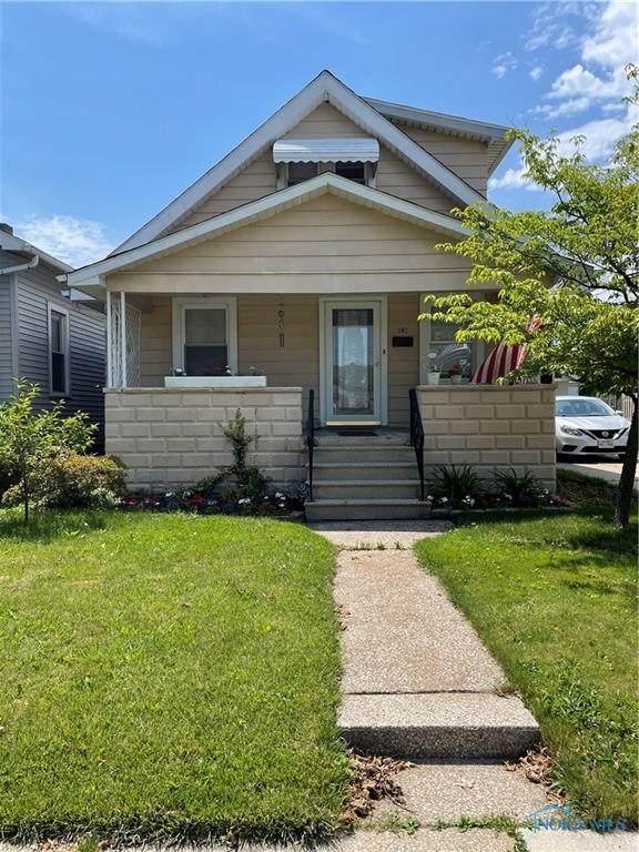 141 Osborn Street, Rossford, OH 43460 (MLS #6071768) :: Key Realty