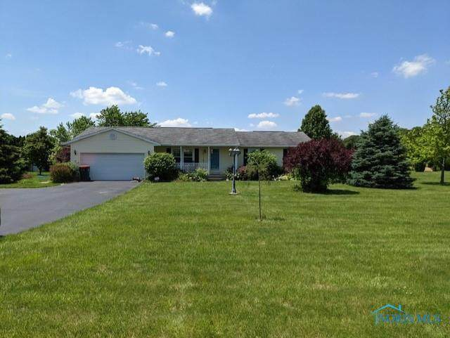 9638 Berkey Southern Road, Waterville, OH 43566 (MLS #6071811) :: Key Realty