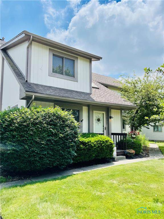 1235 Bernath Parkway, Toledo, OH 43615 (MLS #6071876) :: iLink Real Estate