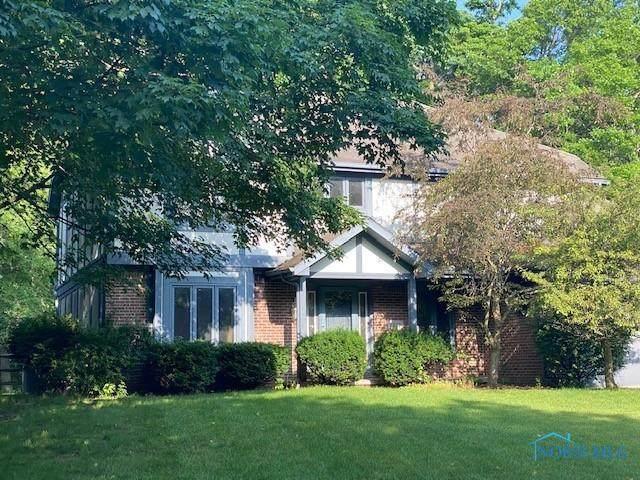 2309 Wimbledon Park Boulevard, Toledo, OH 43617 (MLS #6071958) :: Key Realty