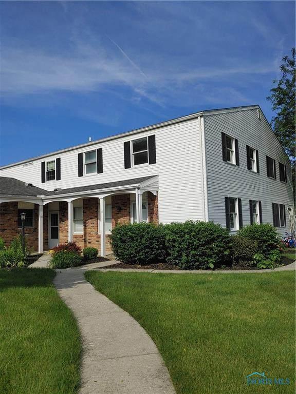 150 Quail Road #14, Perrysburg, OH 43551 (MLS #6071967) :: CCR, Realtors