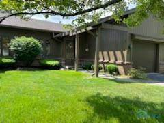 5809 Woodside Trail #5809, Toledo, OH 43623 (MLS #6072042) :: RE/MAX Masters