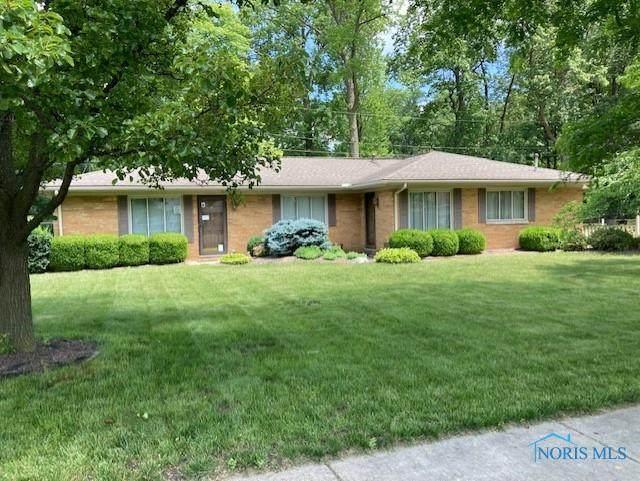 6924 Kipling Drive, Holland, OH 43528 (MLS #6072072) :: Key Realty