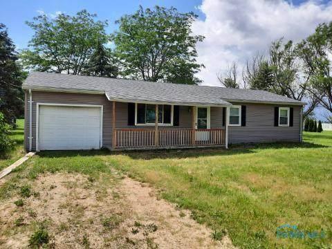 7593 S Dixie Highway, Cygnet, OH 43413 (MLS #6072076) :: CCR, Realtors