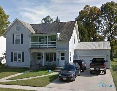 215 E Pearl Street, Findlay, OH 45840 (MLS #6072094) :: CCR, Realtors