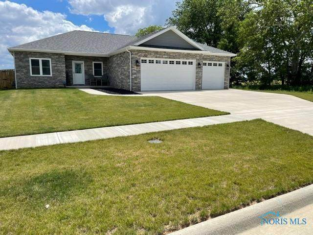 205 Katarina Lane, Findlay, OH 45840 (MLS #6072263) :: Key Realty