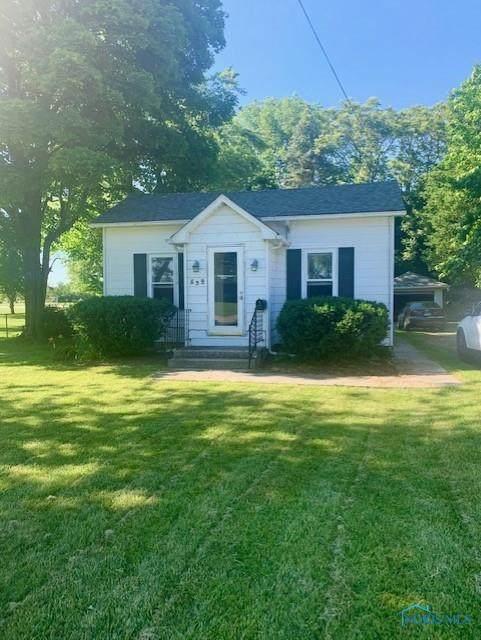 532 Krotzer Avenue, Luckey, OH 43443 (MLS #6072361) :: Key Realty