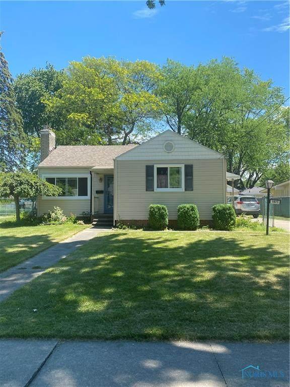1022 Craig Road, Maumee, OH 43537 (MLS #6072387) :: Key Realty