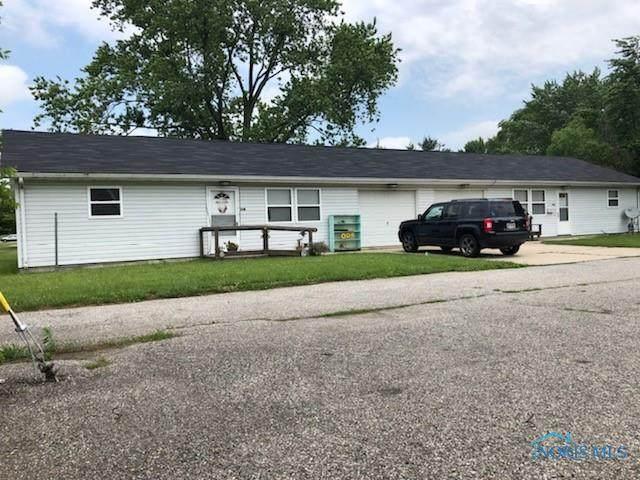 324 & 328 Sacher Street, Edgerton, OH 43517 (MLS #6072465) :: RE/MAX Masters