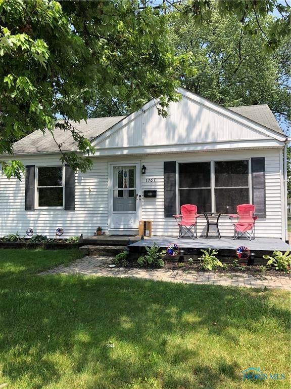 1767 Fullington Road, Toledo, OH 43614 (MLS #6072511) :: Key Realty
