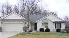 623 Weatherstone Road, Holland, OH 43528 (MLS #6072529) :: RE/MAX Masters