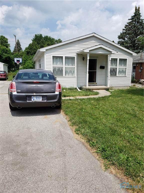 1746 Christian Avenue, Toledo, OH 43613 (MLS #6072550) :: CCR, Realtors