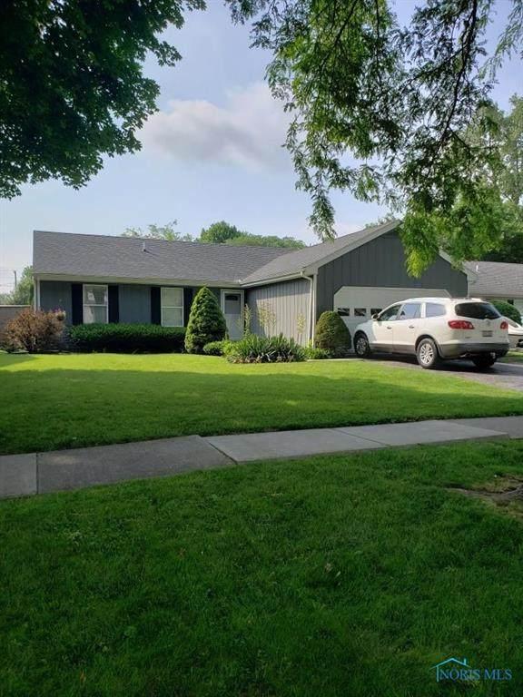 524 Bennington Drive, Maumee, OH 43537 (MLS #6072601) :: RE/MAX Masters