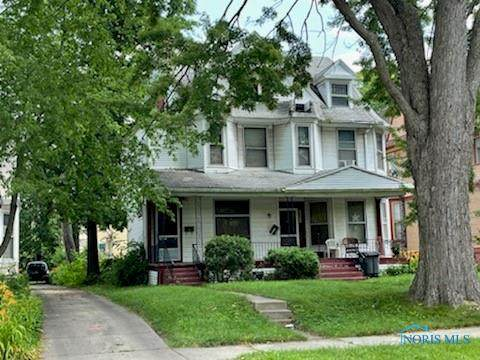 2104 Robinwood Avenue, Toledo, OH 43620 (MLS #6072616) :: iLink Real Estate