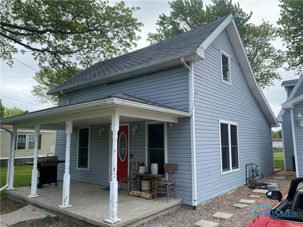 335 Coldwater Street - Photo 1