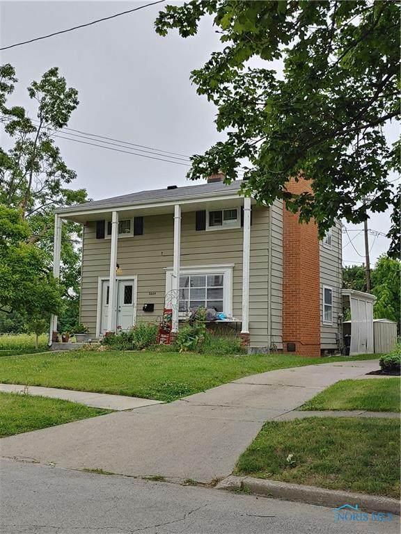 2664 Wesleyan Drive, Toledo, OH 43614 (MLS #6072717) :: Key Realty