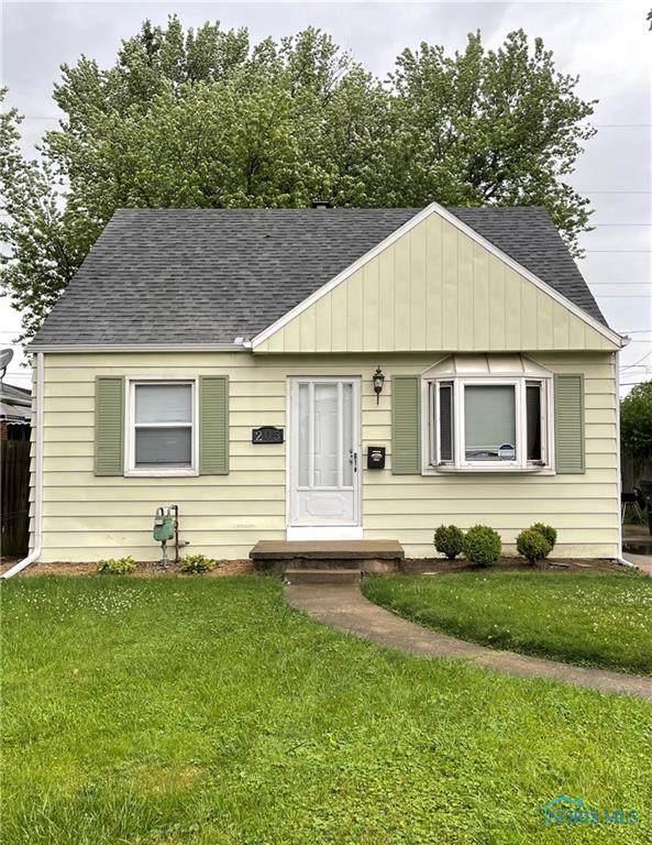 205 Orville Drive, Toledo, OH 43612 (MLS #6072755) :: CCR, Realtors