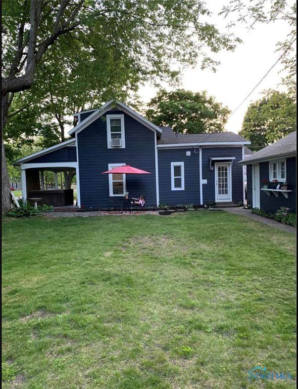 422 North Street, Waterville, OH 43566 (MLS #6073013) :: CCR, Realtors