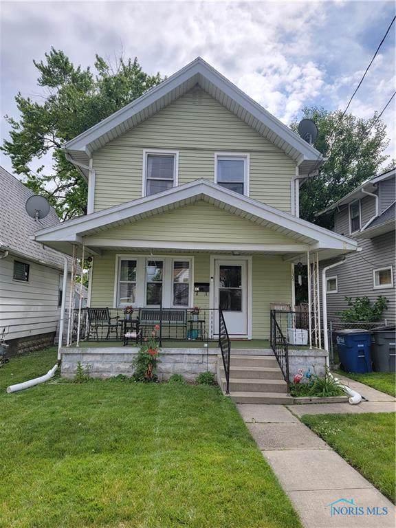 136 Carbon Street, Toledo, OH 43605 (MLS #6073048) :: iLink Real Estate