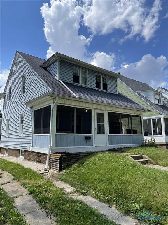 608 Bronx Drive, Toledo, OH 43609 (MLS #6073059) :: iLink Real Estate