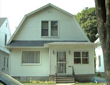 1112 Delence Street, Toledo, OH 43605 (MLS #6073233) :: CCR, Realtors